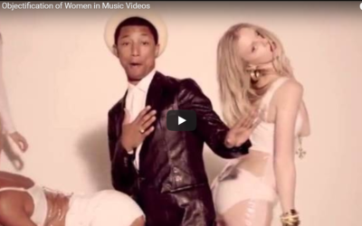 The Portrayal of Women in Music Videos