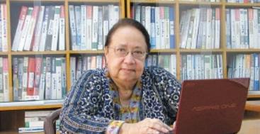 Najma Sadeque – Game Changer