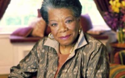 Maya Angelou – Game Changer