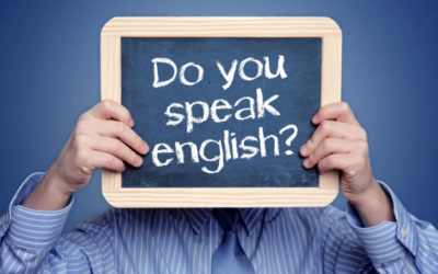 Is speaking English really that important?