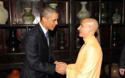 Radhanath Swami 'Love & Compassion – Survivor Disownment'