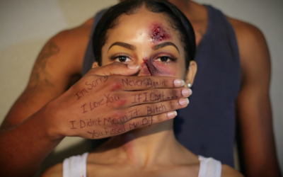 Is our political world neglecting the issue of domestic abuse?