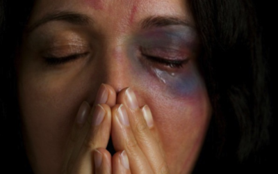 Does our legal system perpetuate intolerance about domestic abuse?