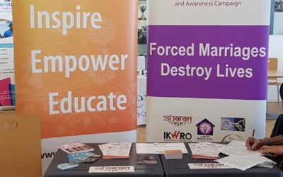 Raising awareness of forced marriages at Solihull college & university