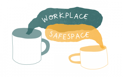 Introducing Workplace Safespace