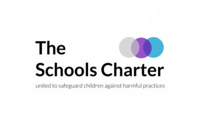 Schools Charter: united to safeguard children against harmful practices